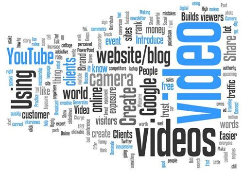 L'ascesa del video content marketing (Infografica)