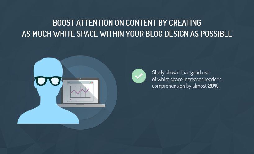 Come impostare un blog di successo grazie al design for Blog di design