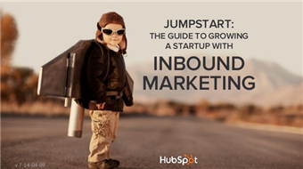 La guida indispensabile per far crescere la tua startup con l'inbound marketing
