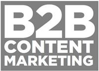 B2B Content Marketing 2015